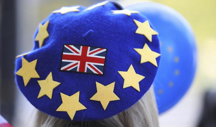 Desítky britských podnikatelů vyzvou vládu k novému referendu o brexitu
