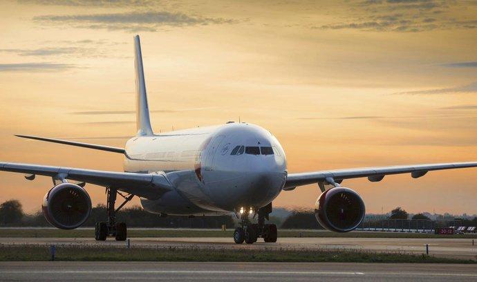Evropský soud uznal nárok pasažérů ČSA na kompenzaci zpožděného letu