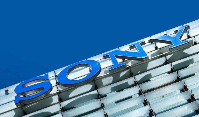 Sony poprvé vykupuje vlastní akcie, utratí sto miliard jenů