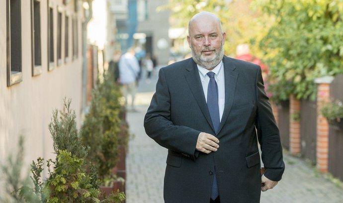 Glosa Jany Havligerové: Díky, pane ministře
