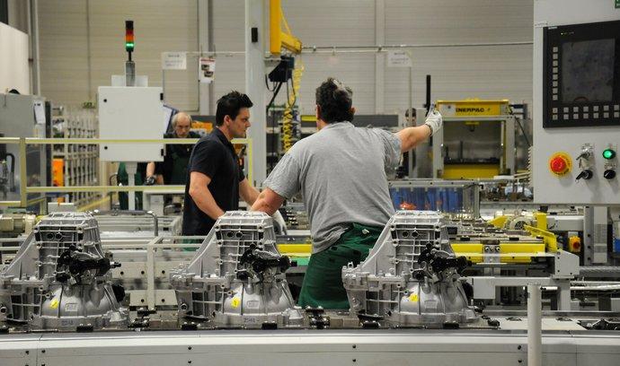Nezaměstnanost v Česku mírně vzrostla, stále ale zůstává pod třemi procenty
