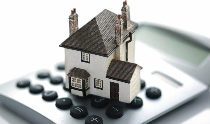 Objem hypoték letos klesl o 14 miliard na 34,9 miliardy korun