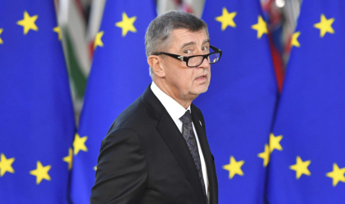 Ve volbách do Evropského parlamentu by nejvíc Čechů volilo ANO, ukázal průzkum