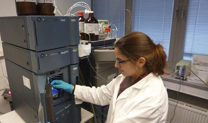 Výzkumníci z pardubické univerzity získali pět milionů na vývoj testu rakoviny slinivky