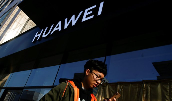 Německo obrací, vůči Huawei možná přitvrdí