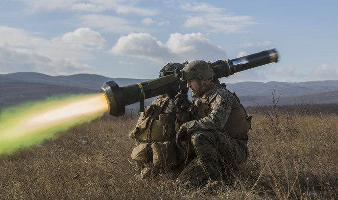 Washington vyšle na Blízký východ další vojáky. Napětí mezi USA a Íránem roste