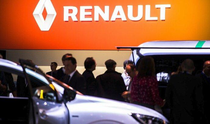 Nissan a Mitsubishi se brání užší spolupráci s Renaultem