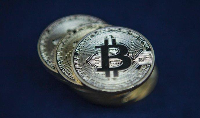 Bitcoin zažívá nejdelší pokles ve své historii