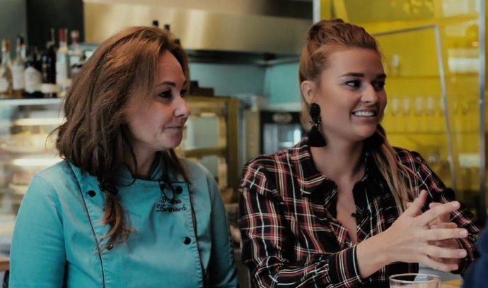 Recept na úspěch: Měli nás za naivní holky, říkají majitelky restaurace Gourmetpauza