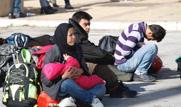 Minimální nelegální migrace. Počet zadržených cizinců loni nedosáhl ani dvou stovek
