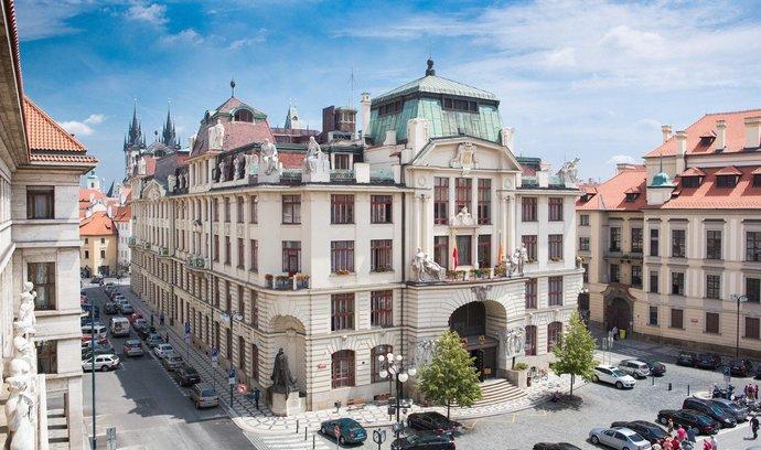 Praha si musí půjčit desítky miliard na dopravní stavby