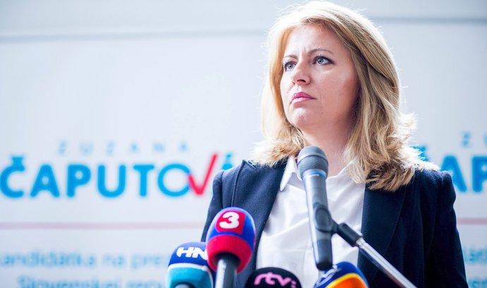 Komentář Grigorije Mesežnikova: Bude mít Slovensko prezidentku?