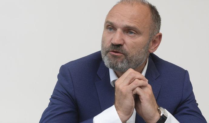 Langer končí ve vedení olomoucké ODS. Výkonná rada jeho zvolení zrušila