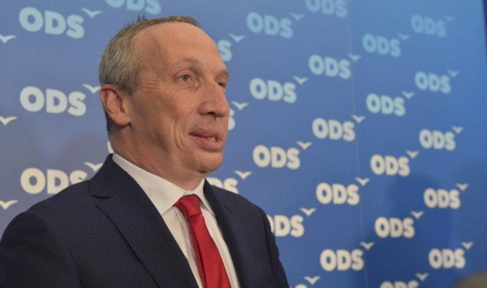 Klaus mladší skončil v ODS i v jejím poslaneckém klubu