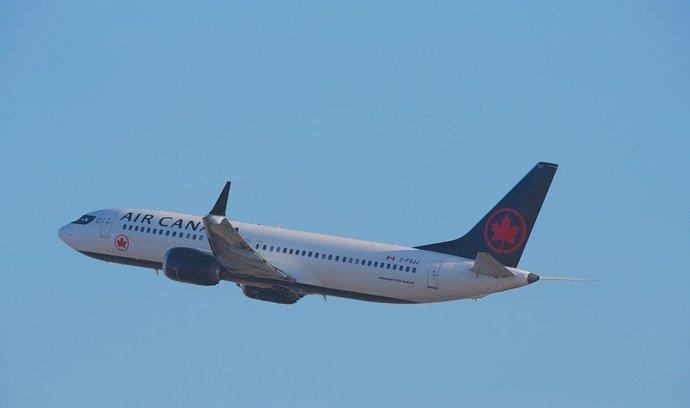 Podívejte se, jak šel čas s problémovými Boeingy 737 MAX