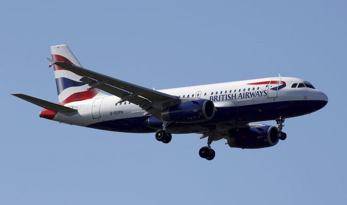 British Airways a Lufthansa ruší všechny lety do Káhiry, prověří bezpečnost tamního letiště