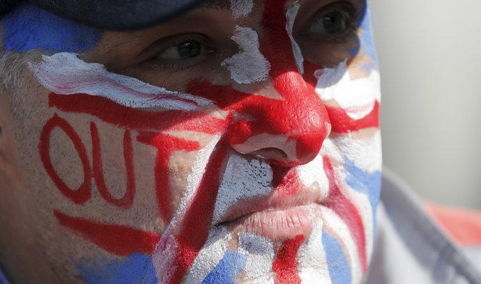 Britští poslanci opět odmítli brexitovou dohodu. Mayová: Hlasování má vážné důsledky
