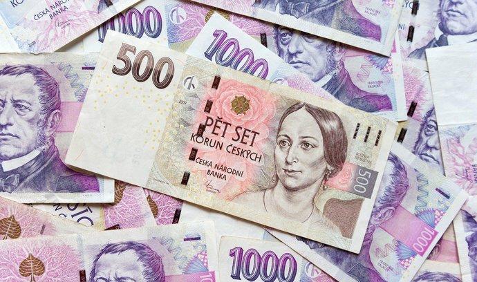 Zápisník Dušana Kütnera: Dobrovolná daň