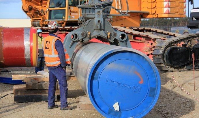 Gazprom nebude moci ovládat Nord Stream 2. Europarlament schválil nová pravidla pro plynovody