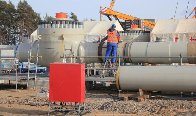 Komentář Lukáše Kovandy: O budoucnosti Nord Streamu 2 zřejmě rozhodnou Dánové