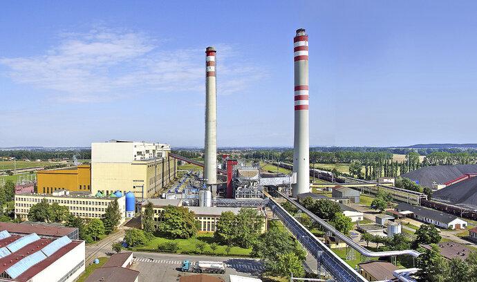 Provozní zisk EP Energy loni dosáhl skoro 300 milionů eur. Tržby mírně rostly
