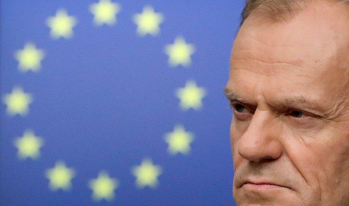 Budoucnost Evropské unie budeme aktivně měnit, potvrdili lídři členských zemí na summitu