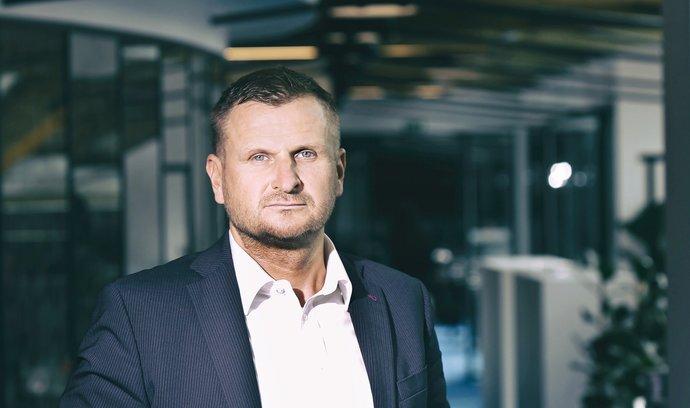 Fond investorského aktivisty Krúpy vstupuje na pražskou burzu