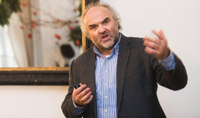 Exšéf Národní galerie Fajt: Politici neumí využít potenciál české kultury