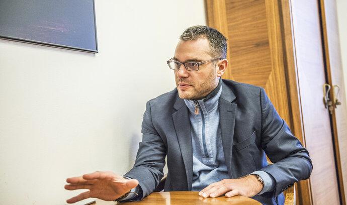 Pověstná evropská byrokracie je velký mýtus, říká europoslanec Stanislav Polčák