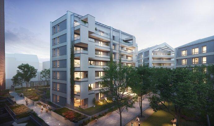 Zdražování bytů zpomaluje, zájemci už nejsou s to zaplatit