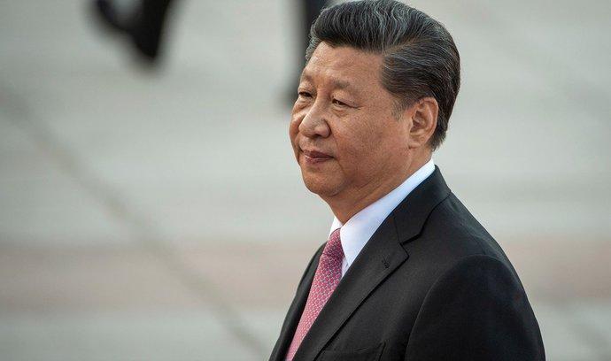 Komentář Jakuba Seidlera: Čína brzdí, Evropa skřípe