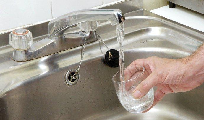 Analytik: Ročně spadne až 30krát více vody, než Češi spotřebují
