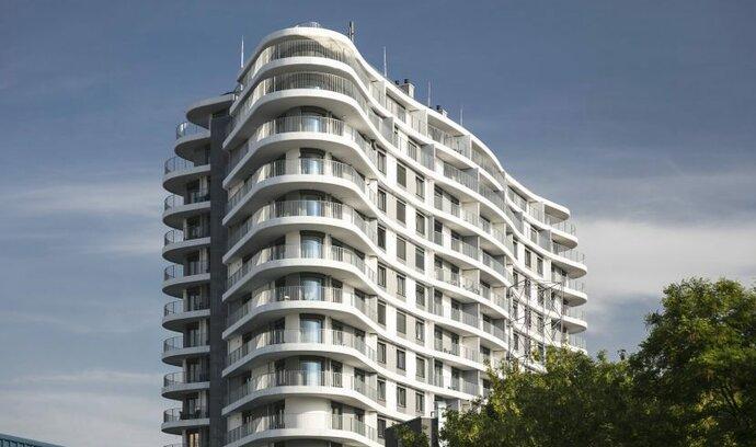 Výstavba nájemních bytů se po třiceti letech opět rozjíždí. Kde se co staví?