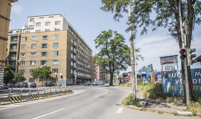 Zápisník Jiřího Liebreicha: Praha ekologická