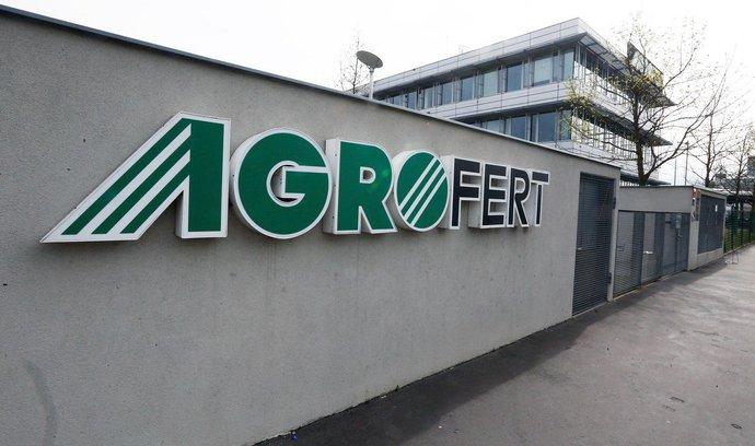 Česko neposlalo Bruselu další faktury za projekty Agrofertu. Celkový účet už přesáhl 170 milionů