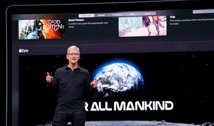 98d97230f8e99 Šéf Applu Cook: Technologické firmy musí převzít zodpovědnost za ...