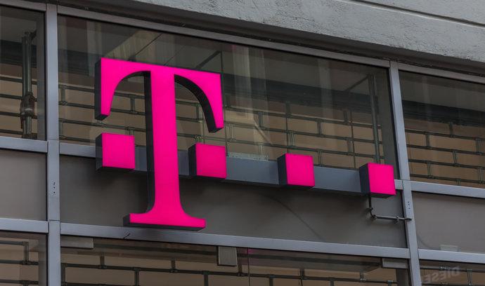 Český T-Mobile poslal své matce nejvyšší dividendu za posledních pět let
