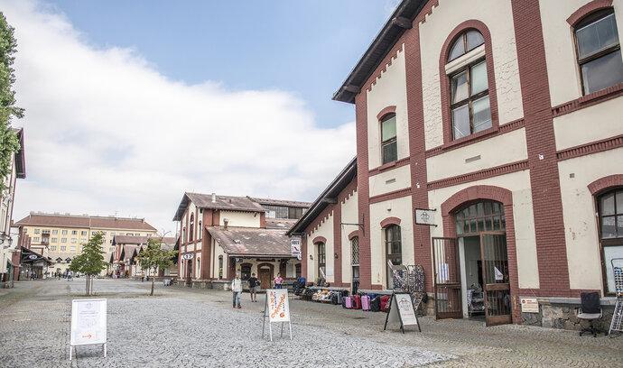 Praha chce novou tržnici. Hodlá se inspirovat evropskými metropolemi