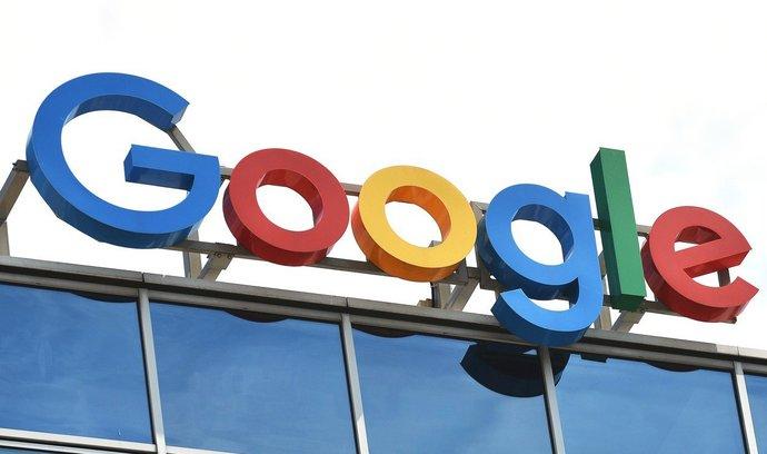 Francouzská média tlačí na Google kvůli autorským právům