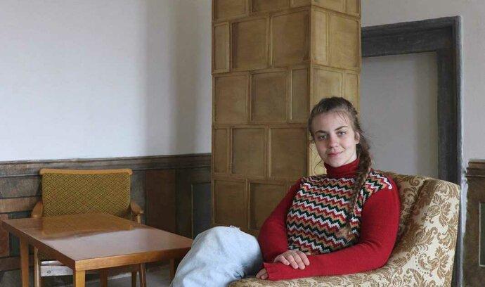 """""""Po Klimakempu má strach konkrétní tvary,"""" říká účastnice Dorota Vašíčková"""