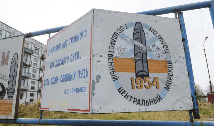 Norové u hranic s Ruskem naměřili radiaci, nejspíš souvisí s havárií rakety