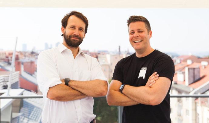 Český hotelnický startup Mews dostal na další růst tři čtvrtě miliardy