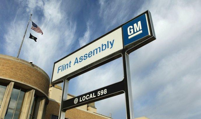 Zaměstnanci General Motors vstoupili do stávky, naposledy protestovali před dvanácti lety