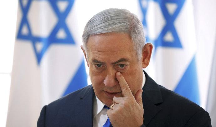 Netanjahuova kariéra visí na vlásku. Izraelce čekají vleklá jednání o koalici