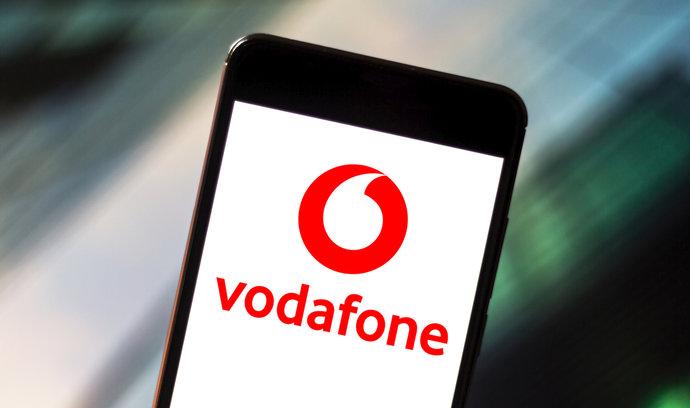 Čtvrteční kolaps v síti Vodafone způsobilo selhání techniky. Televizní síť nezvládla nárůst zájmu