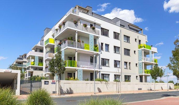 Byty jsou nejméně dostupné v Královéhradeckém kraji, ukázal průzkum