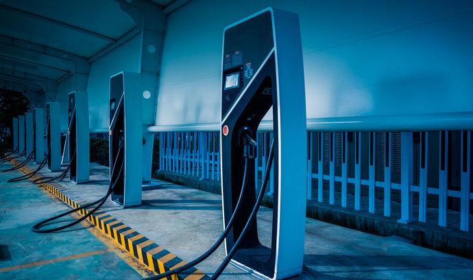 Developeři chystají zásuvky, aby zachytili nástup elektromobility