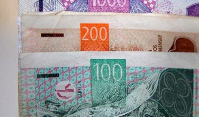 Stát živnostníkům odpustí na půl roku platby na sociální a zdravotní pojištění