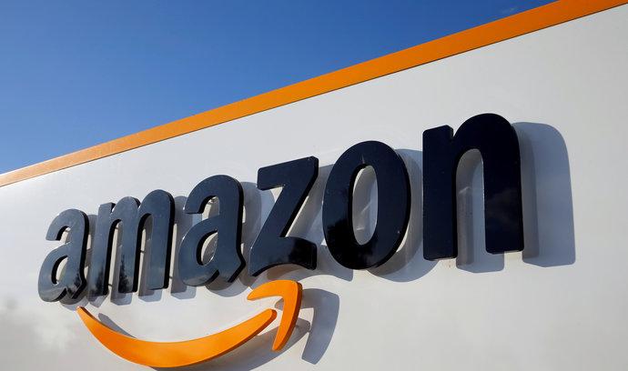 Amazon nám hrozí propuštěním, tvrdí zaměstnanci bojující za ochranu klimatu