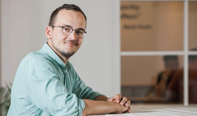 Čechům chybí životní pojištění. Pandemie probudila zájem o něj, tvrdí šéf Mutumutu